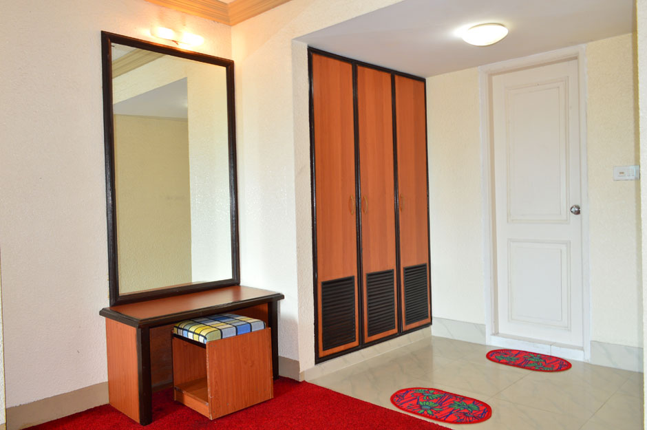 Royal Suite (Sea View-1&Hill View-1)